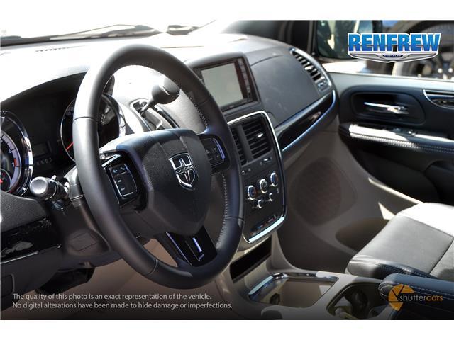 2019 Dodge Grand Caravan CVP/SXT (Stk: K285) in Renfrew - Image 9 of 20