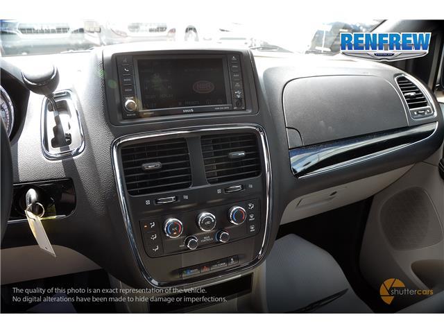 2019 Dodge Grand Caravan CVP/SXT (Stk: K285) in Renfrew - Image 13 of 20