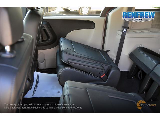 2019 Dodge Grand Caravan CVP/SXT (Stk: K286) in Renfrew - Image 8 of 20