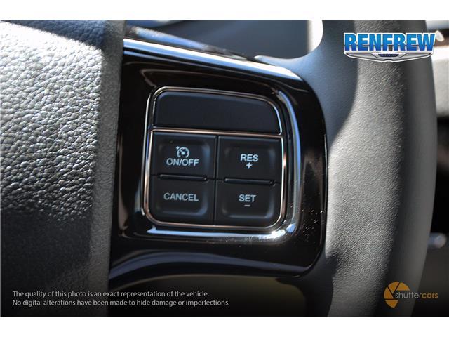 2019 Dodge Grand Caravan CVP/SXT (Stk: K286) in Renfrew - Image 20 of 20