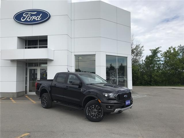 2019 Ford Ranger XLT (Stk: 19282) in Smiths Falls - Image 1 of 1