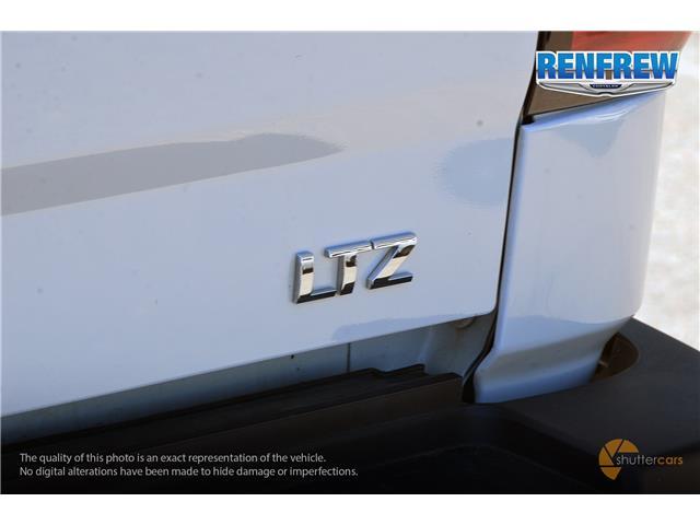 2018 Chevrolet Silverado 2500HD LTZ (Stk: SLJ052A) in Renfrew - Image 5 of 20