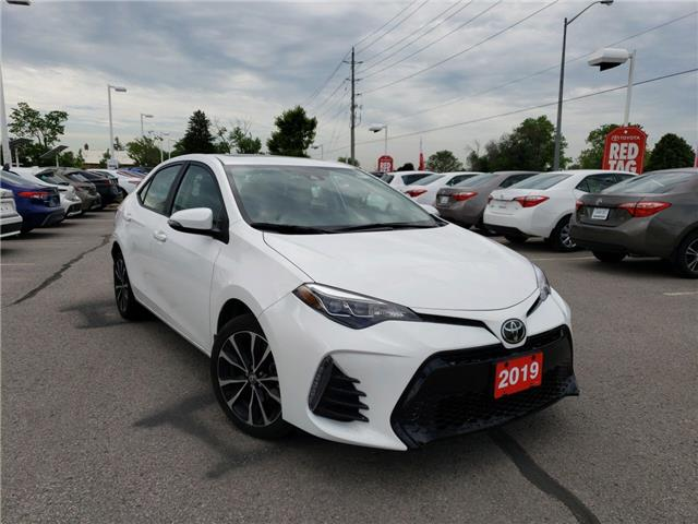 2019 Toyota Corolla SE (Stk: P1847) in Whitchurch-Stouffville - Image 4 of 11
