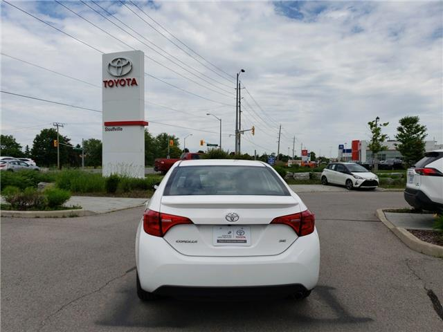 2019 Toyota Corolla SE (Stk: P1847) in Whitchurch-Stouffville - Image 5 of 11