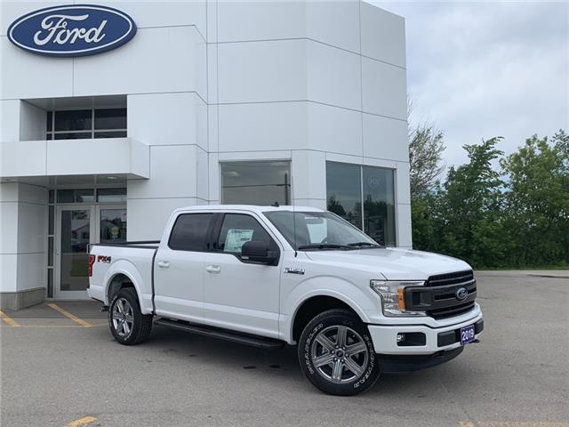 2019 Ford F-150 XLT (Stk: 19320) in Smiths Falls - Image 1 of 1