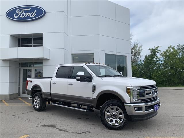 2019 Ford F-250  (Stk: 19183) in Smiths Falls - Image 1 of 1