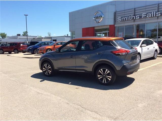 2019 Nissan Kicks SR (Stk: 19-269) in Smiths Falls - Image 2 of 13