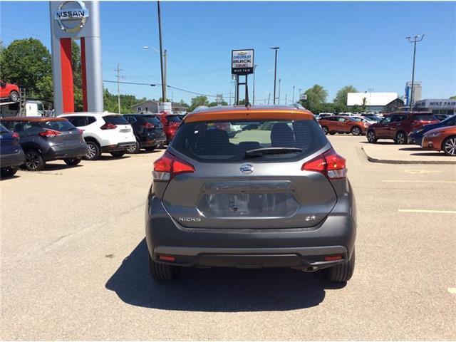 2019 Nissan Kicks SR (Stk: 19-269) in Smiths Falls - Image 3 of 13