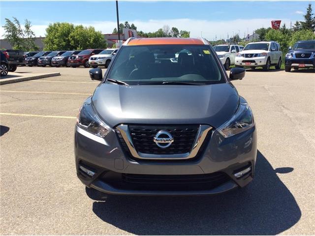 2019 Nissan Kicks SR (Stk: 19-269) in Smiths Falls - Image 4 of 13