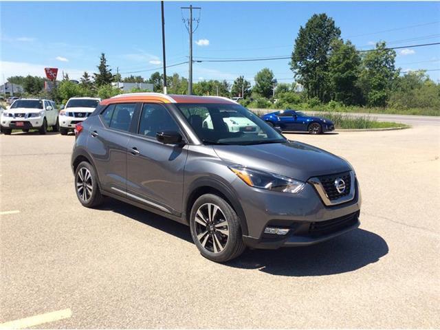 2019 Nissan Kicks SR (Stk: 19-269) in Smiths Falls - Image 5 of 13