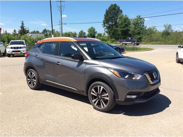2019 Nissan Kicks SR (Stk: 19-269) in Smiths Falls - Image 6 of 13