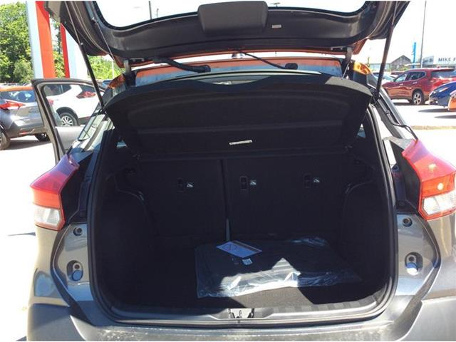 2019 Nissan Kicks SR (Stk: 19-269) in Smiths Falls - Image 10 of 13