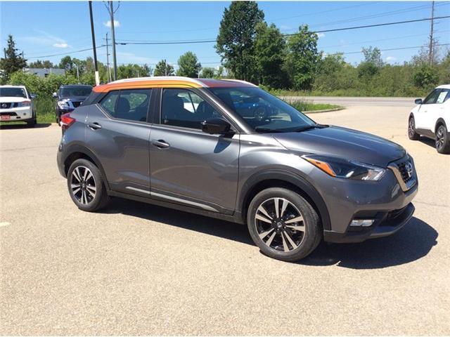 2019 Nissan Kicks SR (Stk: 19-269) in Smiths Falls - Image 12 of 13