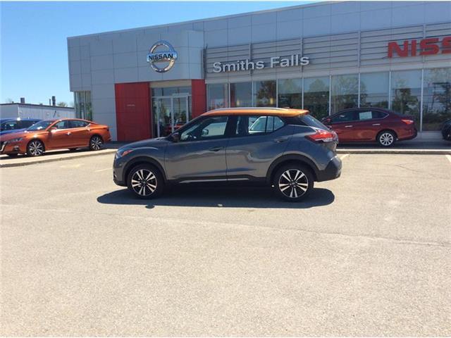 2019 Nissan Kicks SR (Stk: 19-269) in Smiths Falls - Image 13 of 13