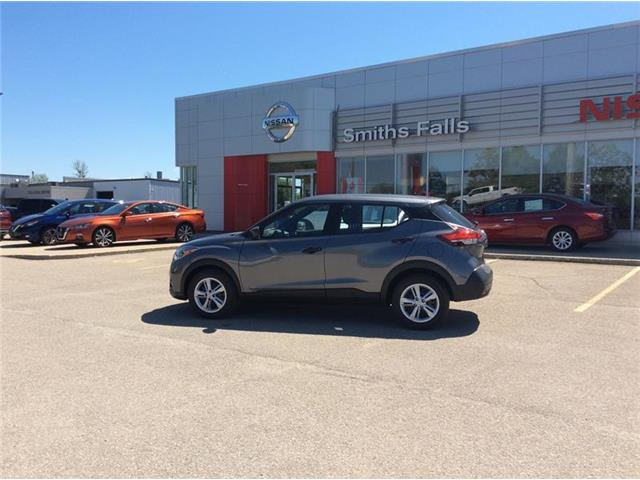 2019 Nissan Kicks S (Stk: 19-272) in Smiths Falls - Image 2 of 13