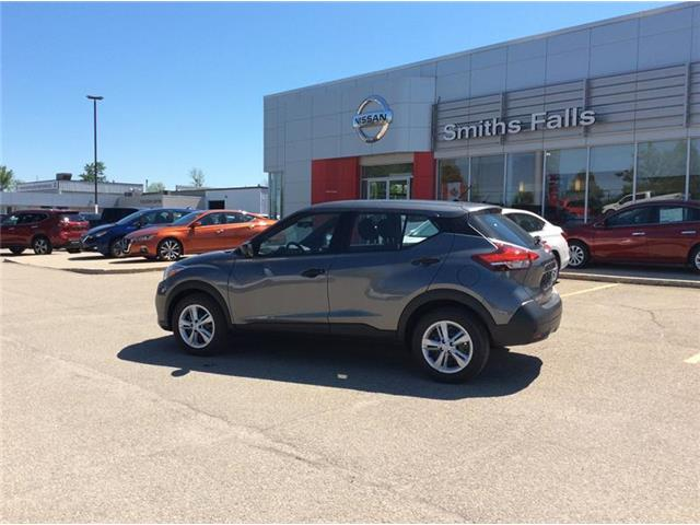 2019 Nissan Kicks S (Stk: 19-272) in Smiths Falls - Image 3 of 13