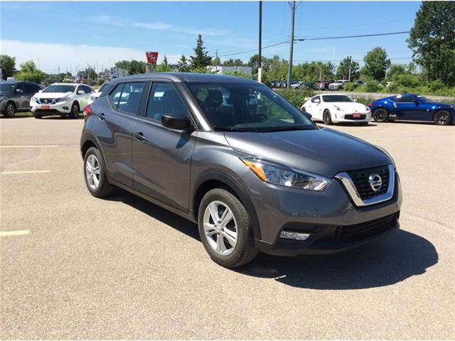 2019 Nissan Kicks S (Stk: 19-272) in Smiths Falls - Image 11 of 13