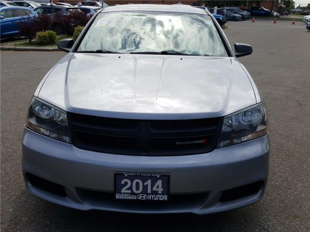 2014 Dodge Avenger Base (Stk: 40128A) in Mississauga - Image 2 of 15
