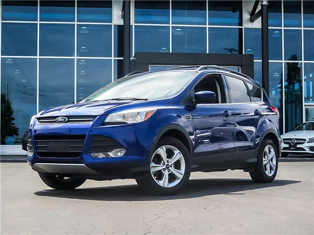 2013 Ford Escape SE (Stk: 38943B) in Kitchener - Image 2 of 2
