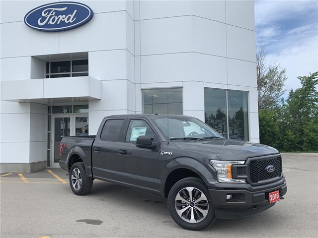 2019 Ford F-150  (Stk: 19157) in Smiths Falls - Image 1 of 1