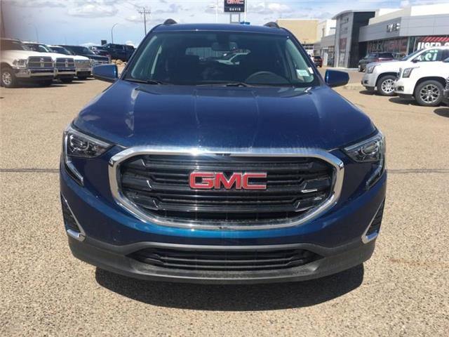 2019 GMC Terrain SLE (Stk: 174144) in Medicine Hat - Image 2 of 21