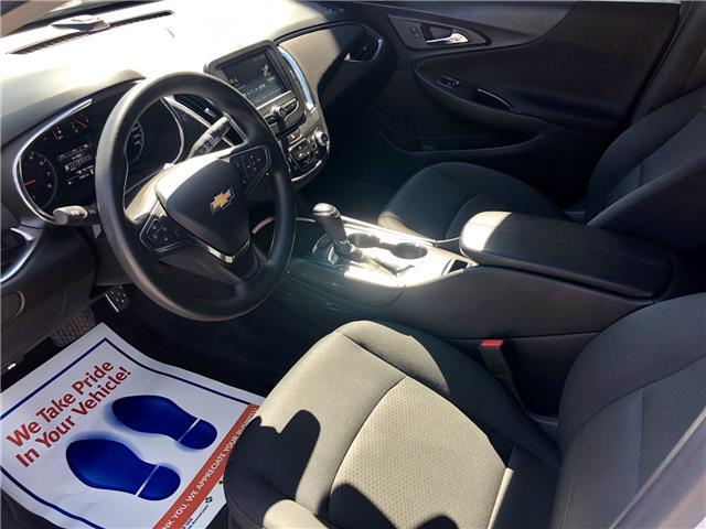 2017 Chevrolet Malibu 1LT (Stk: 141111) in Toronto - Image 8 of 12