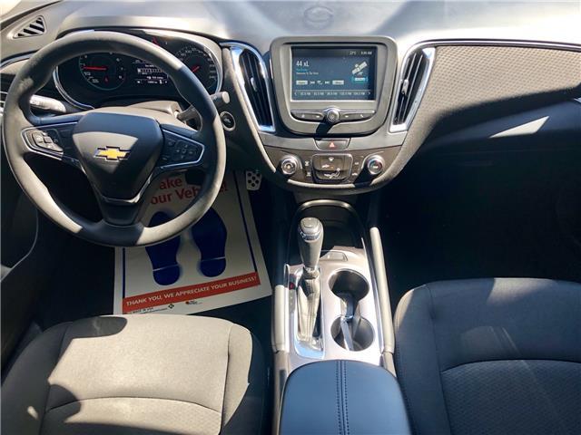 2017 Chevrolet Malibu 1LT (Stk: 141111) in Toronto - Image 10 of 12
