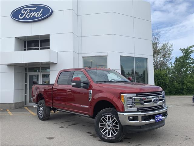 2019 Ford F-250 Lariat (Stk: 19317) in Smiths Falls - Image 1 of 1