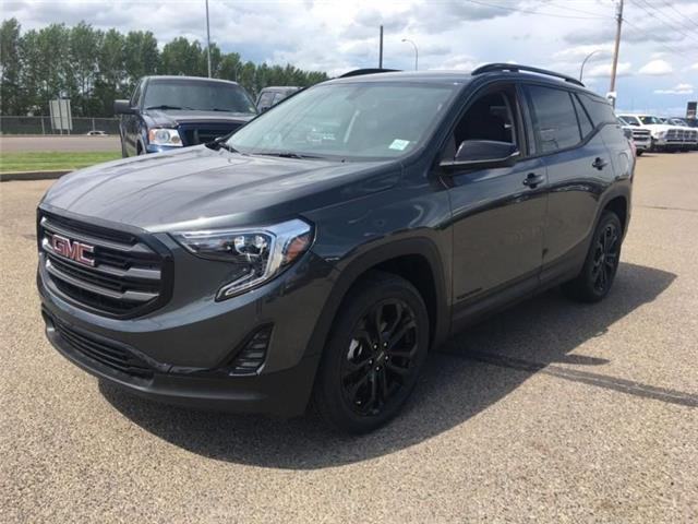 2019 GMC Terrain SLE (Stk: 175798) in Medicine Hat - Image 3 of 24