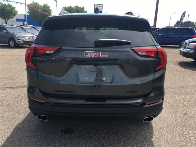 2019 GMC Terrain SLE (Stk: 175798) in Medicine Hat - Image 6 of 24