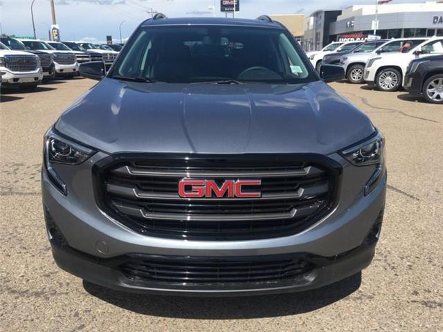 2019 GMC Terrain SLT (Stk: 175845) in Medicine Hat - Image 2 of 22