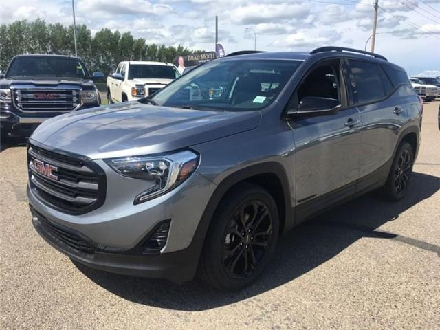 2019 GMC Terrain SLT (Stk: 175845) in Medicine Hat - Image 3 of 22