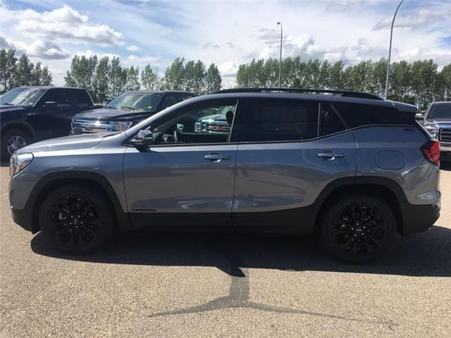2019 GMC Terrain SLT (Stk: 175845) in Medicine Hat - Image 4 of 22