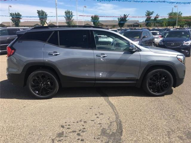 2019 GMC Terrain SLT (Stk: 175845) in Medicine Hat - Image 8 of 22