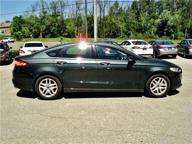 2016 Ford Fusion SE (Stk: 1508) in Orangeville - Image 7 of 17