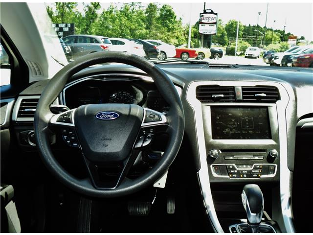 2016 Ford Fusion SE (Stk: 1508) in Orangeville - Image 14 of 17