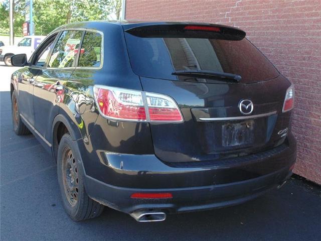 2010 Mazda CX-9 GT (Stk: N398TA) in Charlottetown - Image 2 of 7
