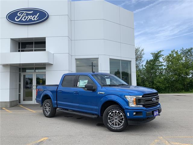 2019 Ford F-150  (Stk: 19267) in Smiths Falls - Image 1 of 1