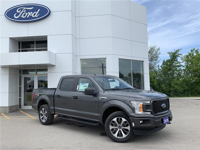 2019 Ford F-150  (Stk: 19281) in Smiths Falls - Image 1 of 1