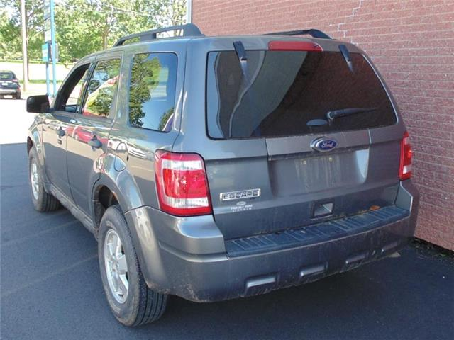2012 Ford Escape XLT (Stk: SUB2013TA) in Charlottetown - Image 2 of 7