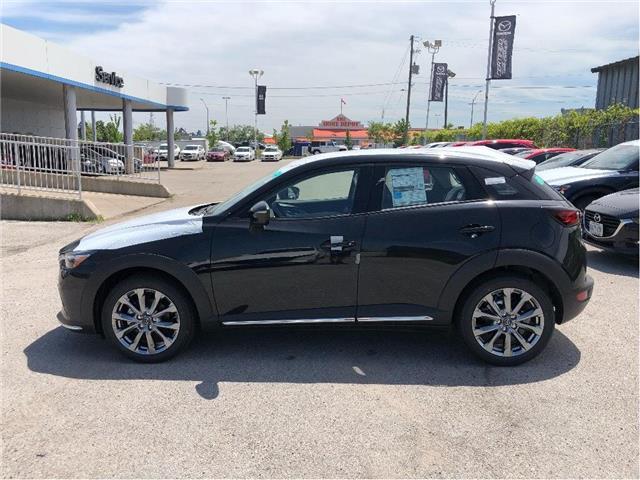 2019 Mazda CX-3 GT (Stk: SN1402) in Hamilton - Image 2 of 15