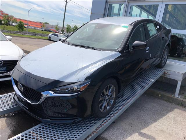 2019 Mazda MAZDA6 GS-L (Stk: SN1403) in Hamilton - Image 1 of 5