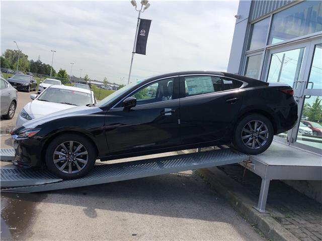2019 Mazda MAZDA6 GS-L (Stk: SN1403) in Hamilton - Image 3 of 5