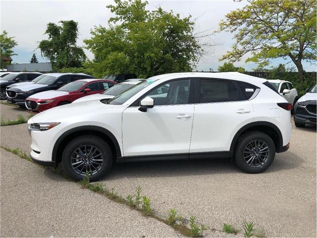 2019 Mazda CX-5 GX (Stk: SN1410) in Hamilton - Image 2 of 15