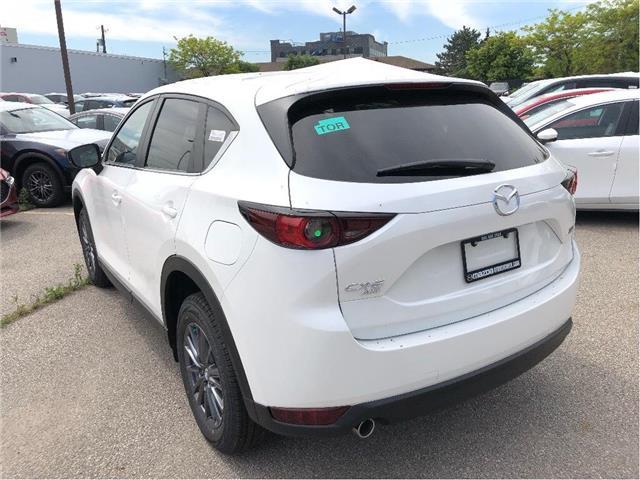 2019 Mazda CX-5 GX (Stk: SN1410) in Hamilton - Image 3 of 15