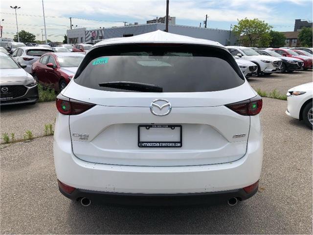 2019 Mazda CX-5 GX (Stk: SN1410) in Hamilton - Image 4 of 15