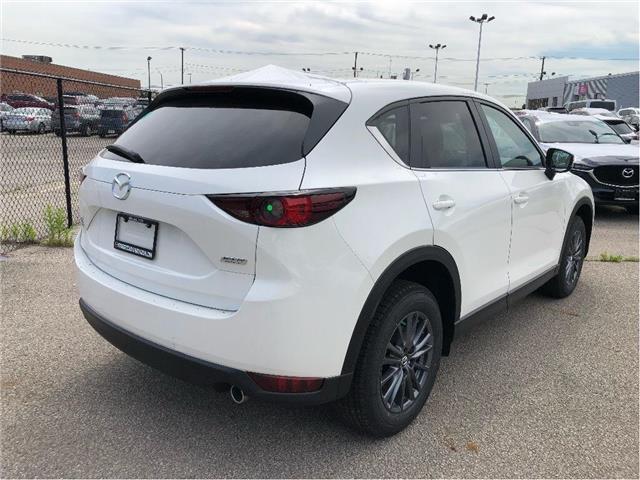 2019 Mazda CX-5 GX (Stk: SN1410) in Hamilton - Image 5 of 15