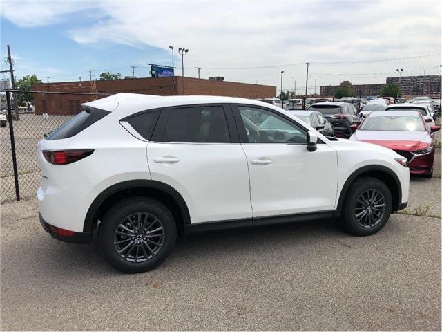 2019 Mazda CX-5 GX (Stk: SN1410) in Hamilton - Image 6 of 15