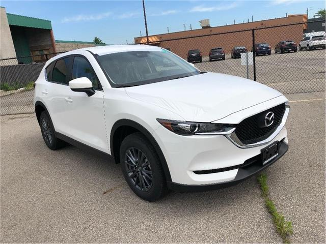 2019 Mazda CX-5 GX (Stk: SN1410) in Hamilton - Image 7 of 15