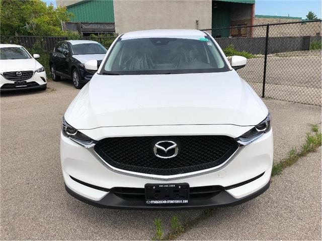 2019 Mazda CX-5 GX (Stk: SN1410) in Hamilton - Image 8 of 15